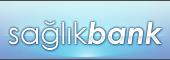 sağlıkbank logo
